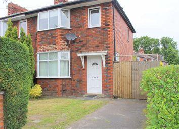 Thumbnail 3 bedroom semi-detached house for sale in Shaftesbury Avenue, Penwortham, Preston