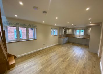 Thumbnail 2 bed property to rent in King Row, Shipdham, Thetford