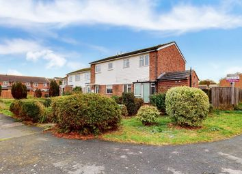 Thumbnail 2 bed semi-detached house for sale in Filder Close, Eastbourne