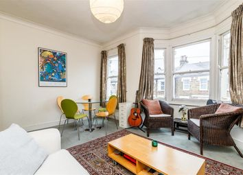 Thumbnail 1 bed flat to rent in Gosterwood Street, London