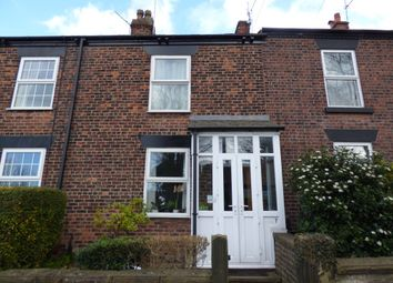 Thumbnail 2 bed terraced house for sale in School Street, Hazel Grove, Stockport