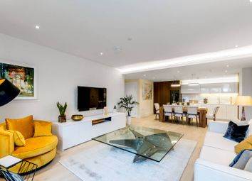 Thumbnail 3 bed flat for sale in Chelsea Island, Chelsea Harbour