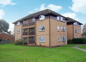 Thumbnail 1 bed flat to rent in Hammond Close, Hampton