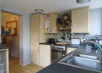 Thumbnail 2 bed end terrace house for sale in Kings Road, Dereham