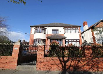 Thumbnail 7 bed detached house for sale in Mather Avenue, Calderstones, Liverpool