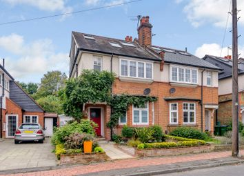 4 bed semi-detached house for sale in Westville Road, Thames Ditton KT7