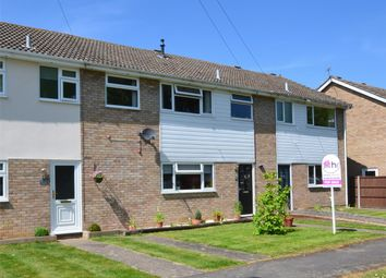 Thumbnail 4 bed terraced house for sale in Manor Gardens, Buckden, St Neots, Cambridgeshire