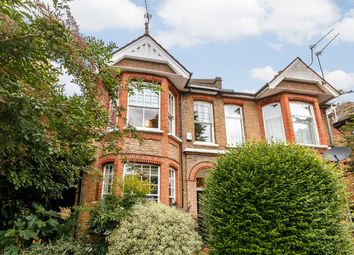 Thumbnail 5 bed semi-detached house for sale in Thornbury Road, Isleworth