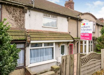 3 bed terraced house for sale in Jarrah Cottages, London Road, Purfleet RM19