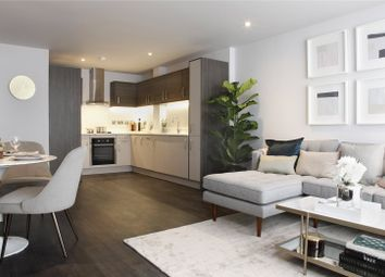 Thumbnail 2 bed flat to rent in Aria Apartments, Chatham Street, Leicester