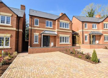Simpson, Milton Keynes MK6, buckinghamshire property
