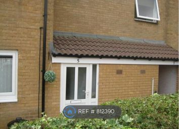 1 bed maisonette to rent in Prospero Close, Rednal, Birmingham B45