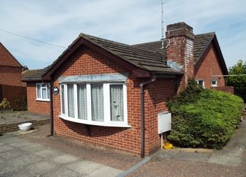 2 bed bungalow to rent in Bourton Road, Buckingham MK18