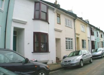 Thumbnail 4 bedroom terraced house to rent in Islingword Street, Brighton