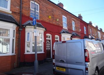 Thumbnail 3 bed terraced house for sale in Lodge Road, Aston