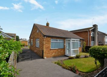 Thumbnail 3 bed bungalow for sale in Summerville Avenue, Minster On Sea, Sheerness