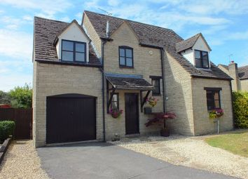 4 bed detached house for sale in Morestall Drive, Cirencester GL7