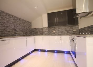 Thumbnail 2 bed flat to rent in A Lansdowne Terrace, Gosforth, Newcastle Upon Tyne