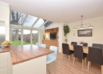 4 bed detached house for sale in Churchfields, East Preston, West Sussex BN16