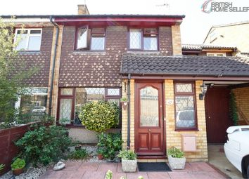 Thumbnail 5 bed semi-detached house for sale in Courtfield Road, Ashford, Surrey