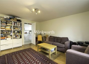 Thumbnail 1 bedroom flat to rent in Seton Court, 2 Alwyn Gardens, London