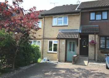 Thumbnail 2 bed terraced house for sale in Manor Fields, Horsham