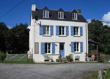 Thumbnail 4 bed property for sale in Guiscriff, Morbihan, France