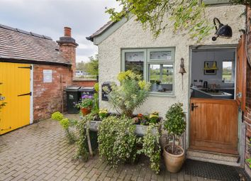 Thumbnail 2 bed semi-detached house for sale in Severn Cottages, Hanley Road, Upton Upon Severn