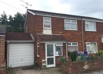 Thumbnail 3 bedroom semi-detached house for sale in 120 Oak Road, Sittingbourne, Kent