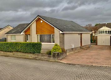 4 bed detached bungalow for sale in Rogerhill Gait, Blackwood, Kirkmuirhill, Lanark ML11