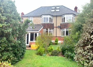 4 bed detached house for sale in Lloyd Terrace, Chickerell Road, Chickerell, Weymouth DT4