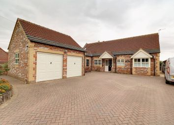 Thumbnail 4 bed detached bungalow for sale in Upperthorpe Hill, Westwoodside, Doncaster