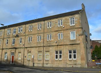 Thumbnail 3 bed flat for sale in East Bridge Street, Falkirk, Falkirk