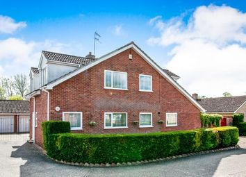 Thumbnail 4 bed detached house for sale in Mildenhall, Suffolk, Bury St. Edmunds