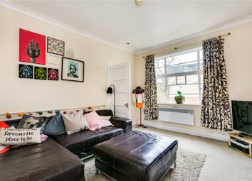 Thumbnail 1 bed flat to rent in Trinity Close, The Pavement, London