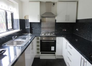 3 bed terraced house to rent in Courtlands Way, Ravenhill, Swansea. SA5