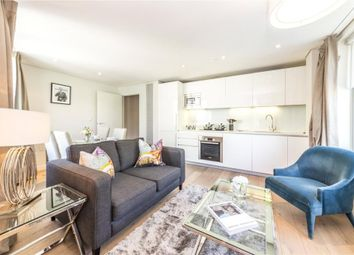 Thumbnail 2 bed flat to rent in Merchant Square, Merchant Sq. East, London