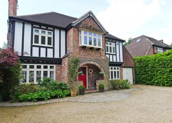 Thumbnail 5 bed detached house to rent in Brighton Road, Horsham