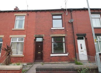 Thumbnail 2 bed terraced house to rent in Todmorden Road, Littleborough