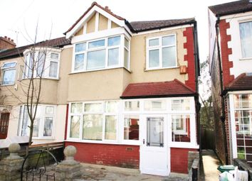 3 bed semi-detached house to rent in St Olaves Walk, Streatham, South West, London SW16