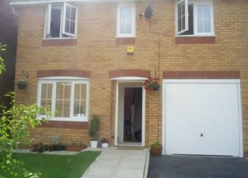 Thumbnail 4 bedroom semi-detached house to rent in Joshua Close, Tile Hill, Coventry
