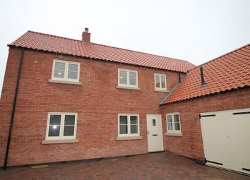 Thumbnail 3 bed detached house for sale in Tenters Lane, Eakring, Newark