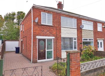 Thumbnail 3 bed semi-detached house to rent in Blantyre Road, Normanby, Middlesbrough
