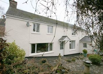 Thumbnail 4 bed detached house for sale in High Street, Bampton, Tiverton