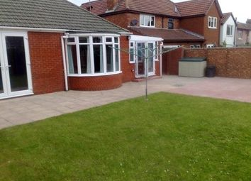 Thumbnail 4 bedroom bungalow to rent in Drove Road, Swindon