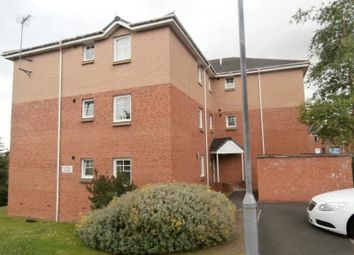 Thumbnail 2 bed property to rent in Robertson Court, Chester Le Street