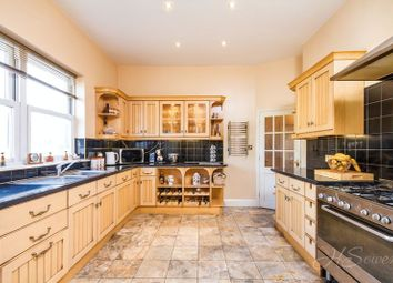 Thumbnail 5 bed detached house for sale in St. Marks Drive, St. Marks Road, Torquay
