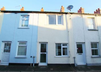 Thumbnail Terraced house for sale in John Street, Brecon