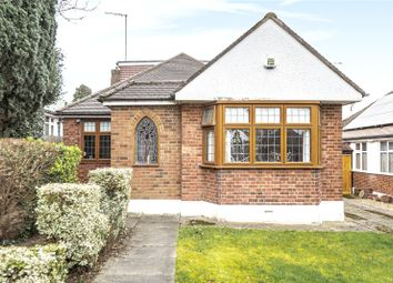 4 bed bungalow for sale in Rodney Gardens, Pinner, Middlesex HA5