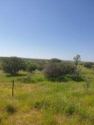 Thumbnail Land for sale in Windhoek, Windhoek, Namibia